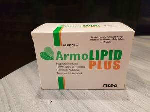 armo lipid plus italia